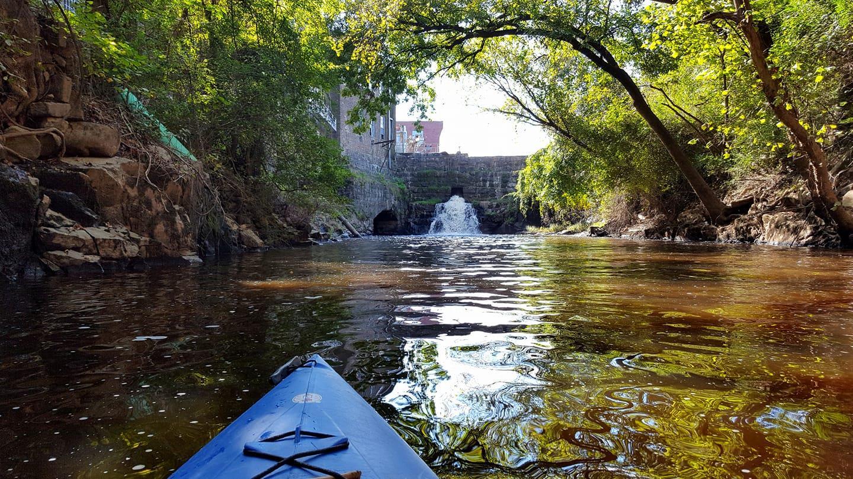 Tar River Life