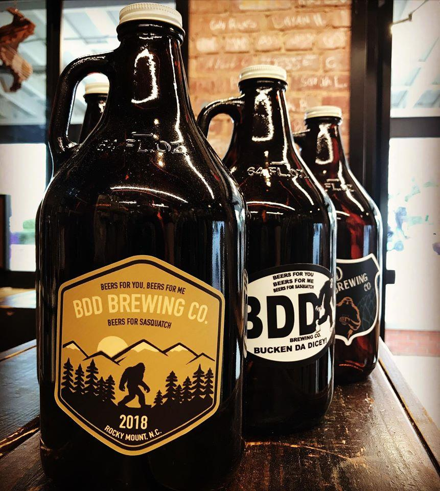 BDD Brewing Company